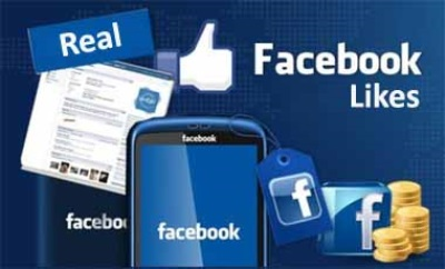 buy official facebook likes